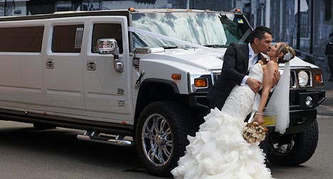 Image result for limo hire