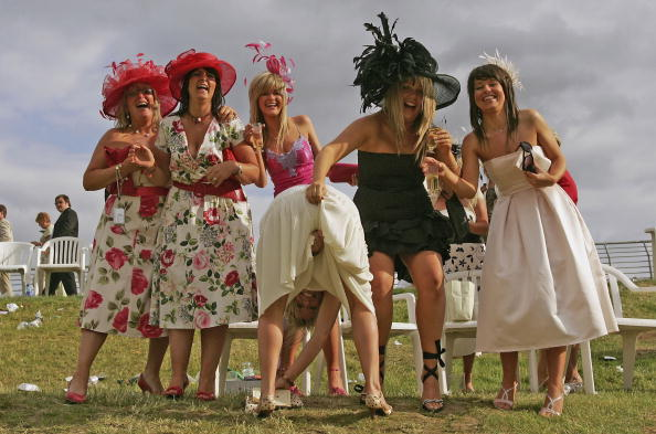Royal Ascot Ladies Day Limo Hire