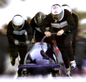 Bobsleigh Limo Hire
