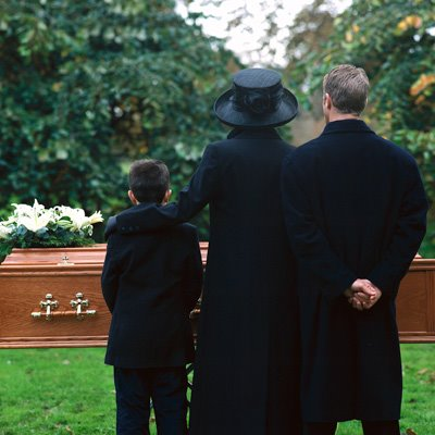 Cambridge Funeral Limo Hire