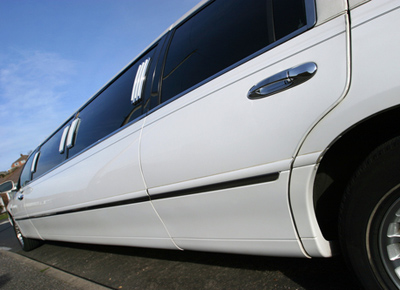 Hire a limousine in Coventry Limo Hire
