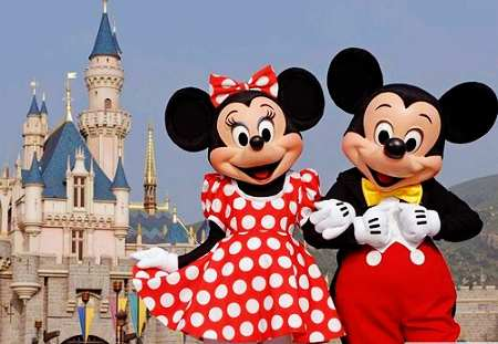 Disneyland Paris Limo Hire