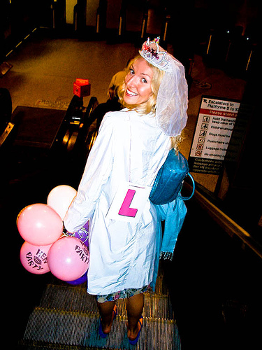 Hen Night Limos Limo Hire