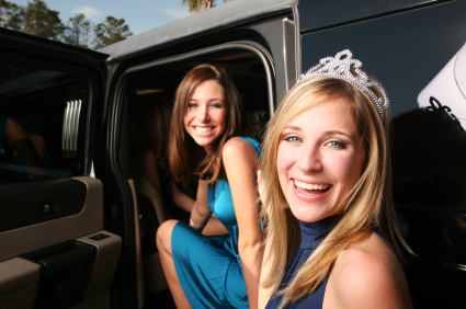 How to book a limo for your Prom Night Limo Hire