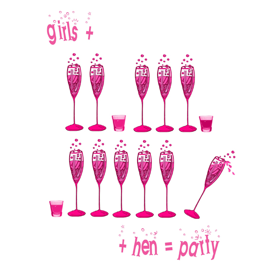 Hen Night Jeep Limo Hire