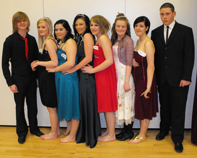 Leamington Spa School Prom Limo Hire