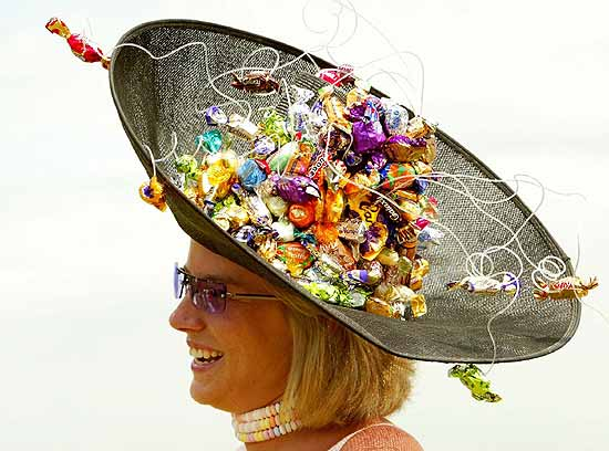 Nottingham Ladies Day at Royal Ascot Limo Hire