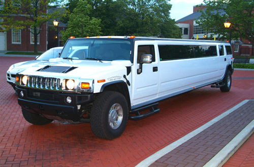 Royal Ascot Hummer Limo Hire