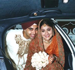 Limo Hire Sikh Weddings