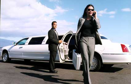 Stoke on Trent Airport Transfer Limo Hire
