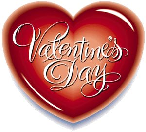 Valentine's Day Limo Hire