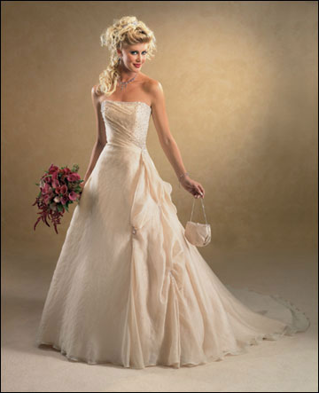Wedding Dress Limo Hire