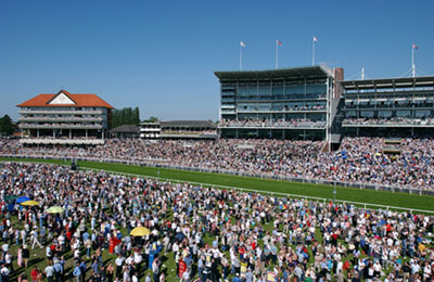 Limo Hire York Races