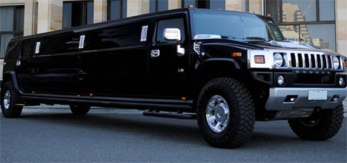 The Average Cost of Employing a Hummer Limo
